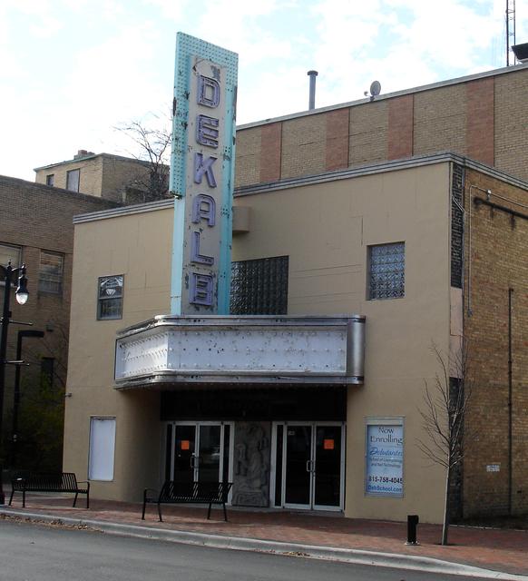 dekalb theatre 2016